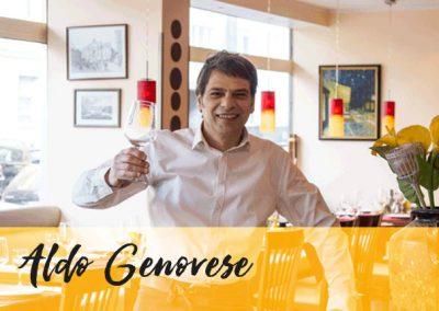 Aldo Genovese