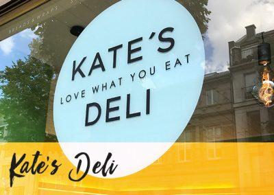 Kate's Deli