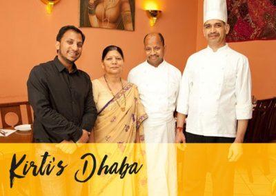Kirti's Dhaba