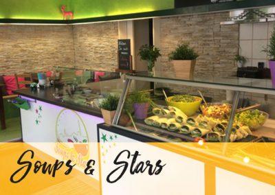 Soups & Stars