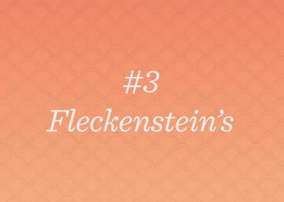 Fleckenstein's