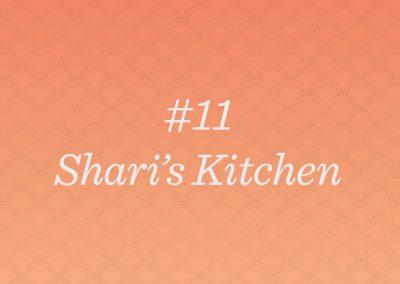Shari's Kitchen